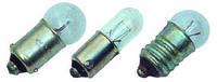 Лампа миниатюрная (МН), (СМН)