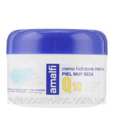 """Amalfi Sweet Skin Cream Крем для лица, рук, тела """"Интенсивный Q 10"""""""