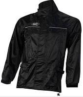 Куртка дощовик Oxford Rainseal Over Jacket Black S, фото 1