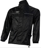 Куртка дождевик Oxford Rainseal Over Jacket Black 2XL