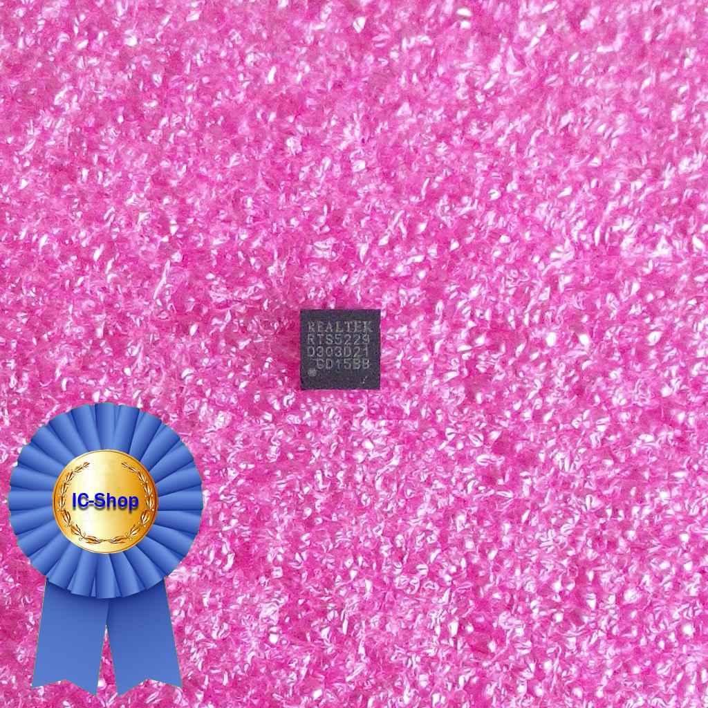 Микросхема RTS5229
