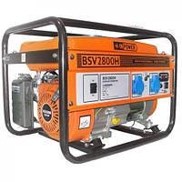 Бензогенератор IN POWER BSV 2800H/2.5-2.8кВт