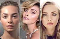 Модные тенденции в макияже осень-зима 2017-2018