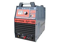 Аппарат плазменной резки WMaster CUT 100