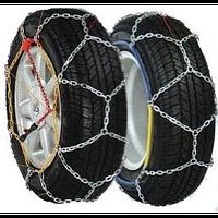 Цепи на колеса 12мм KN 80 (пара)