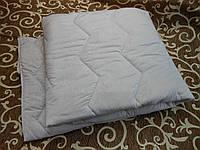 Одеяло микрофибра, синтепоновое, двуспальное евро
