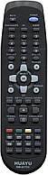 Универсальный пульт для телевизоров Daewoo RM-827DC