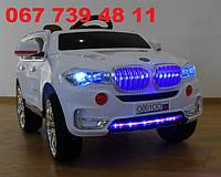 Детский электромобиль  BMW X5 M 3102(MP4)EBLR-1