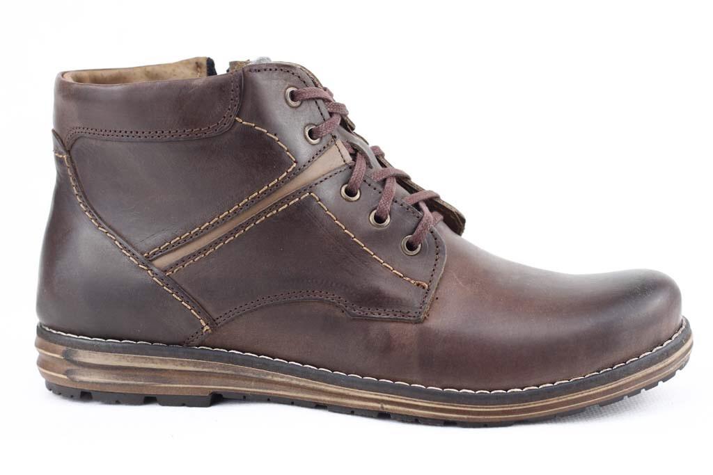 Зимові черевики Polbut j35N 908/08
