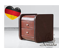 Тумба прикроватная Sonata Möbel Германия.