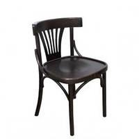 Ирландский деревянный стул