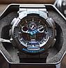 Часы Casio G-Shock GA-100CB-1A