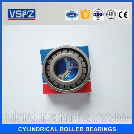 Подшипник роликовый цилиндрический 102304 (U1304TM), фото 2