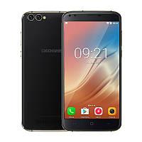 Смартфон Doogee X30 (black) оригинал - гарантия!