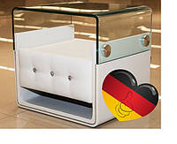 Поикроватная тумба от Sonata Mobel Германия.