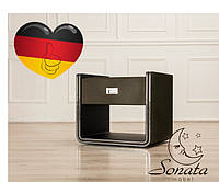 Тумбы в спальню Sonata Mobel Германия.