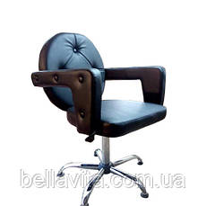 Парикмахерское кресло Лотос , фото 3