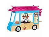 Кафе-автобус для суши Сансет Шимер (Sunset Shimmer) C1840, фото 3