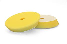 """Полировальный круг жесткий - Flexipads PRO-Classic 135 мм (5,5"""") 35 мм. желтый (HP520)"""
