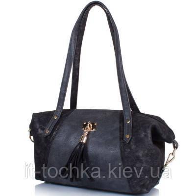 Женская сумка из качественного кожзаменителя  eterno (ЭТЕРНО) etzg20-17-2