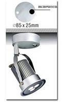 Светодиодный светильник потолочный A3С2-208C