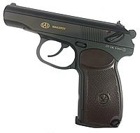 Пневматический пистолет SAS PM Makarova ( ПМ Макарова)