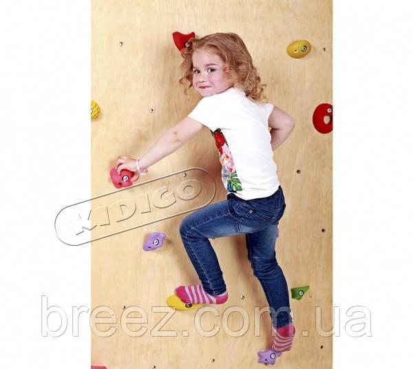 Детский скалодром Скалолаз