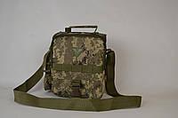 Тактическая сумка  612-01-ц, фото 1