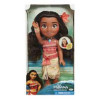 Кукла принцесса Моана от Дисней - Moana, Adventure doll Moana, Jakks Pacific, Disney