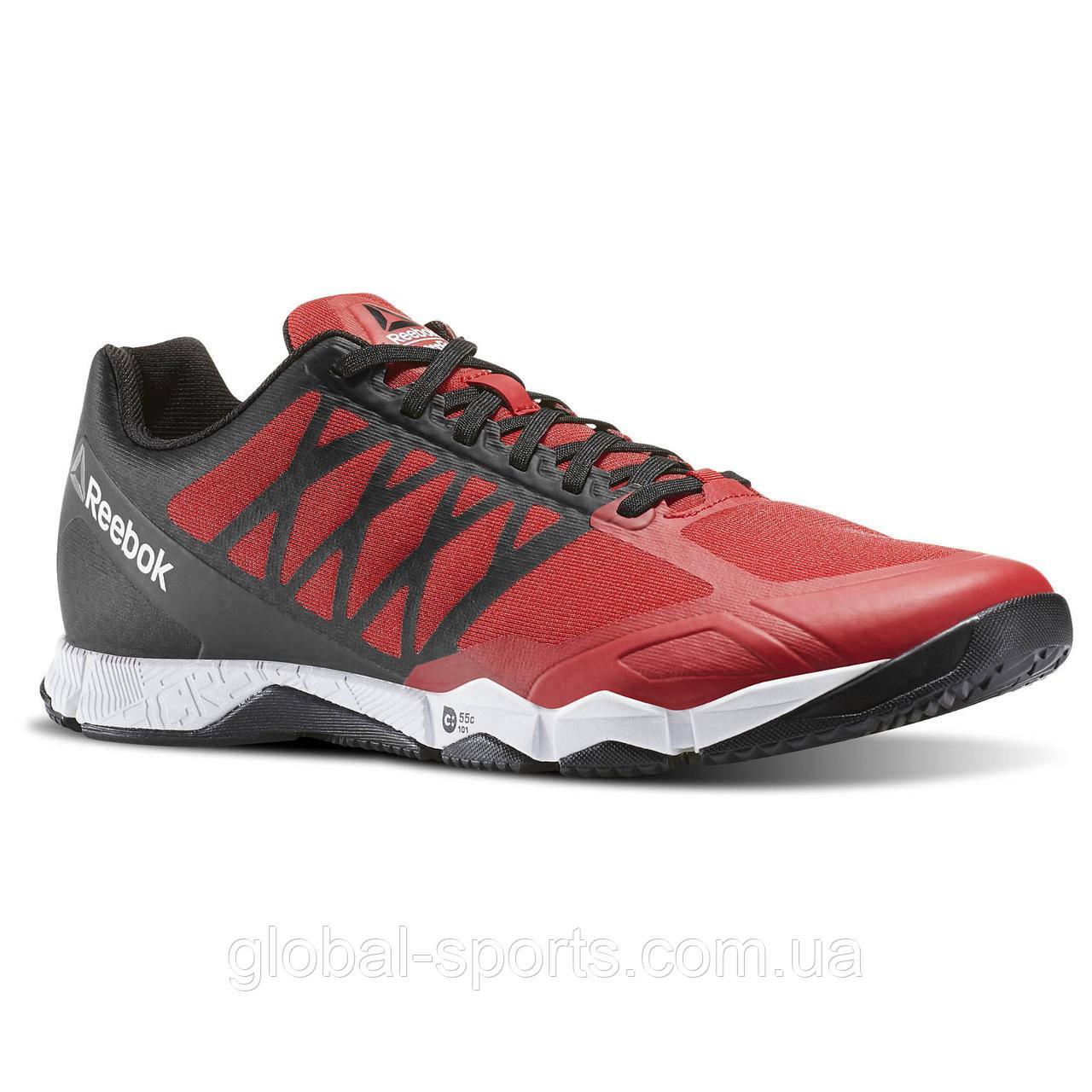 Мужские кроссовки Reebok CrossFit Speed TR M(Артикул  BD5493) - Global  Sport в ed3ade3187f29