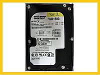HDD 120GB 7200 IDE 3.5 WD WD1200JB WMALK1328862