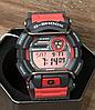 Часы Casio G-SHOCK GD-400-4СR Sport Red Digital