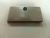 Пластина отрезного ножа SM-40 Comiz