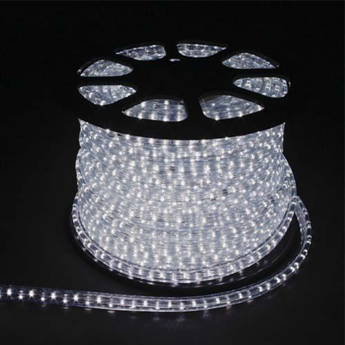 Светодиодный дюралайт Feron LED 3WAY  белый