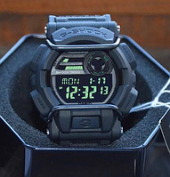 Часы Casio G-SHOCK GD-400MB-1 Sport Black Classic