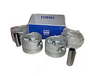 Поршень + пальцы двигателя Lanos / Ланос 1,6 0,5  (Комплект), 93740220Р-S
