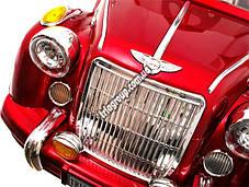 Детский электромобиль Bentley style, фото 3