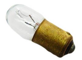 Лампа миниатюрная МН 36-0.12 B9s/14