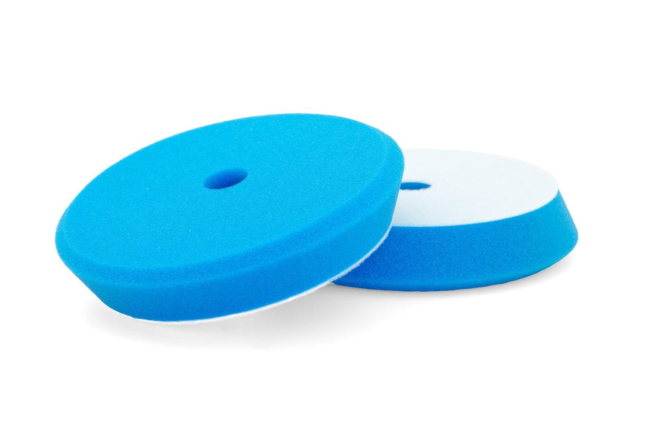 """Полировальный круг мягкий для воска - Flexipads PRO-Classic 135 мм (5,5"""") 35 мм. синий (HP570)"""