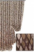 Портьерная ткань Витраж