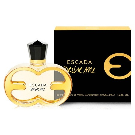 Escada Desire Me парфюмированная вода 75 ml. (Эскада Дизире Ми)
