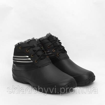 Ботинки мужские, фото 2