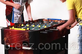 Настольный футбол KIDIGO  Match, фото 2