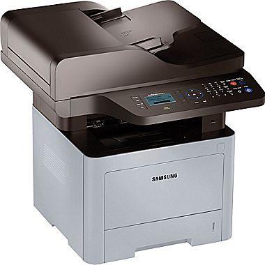 Прошивка Samsung SL-M3870/ SL-M3870FD/ SL-M3870FW/ SL-M3870ND
