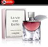 Женская парфюмированная вода LANCOME LA VIE EST BELLE L`ABSOLU EDP 75ML