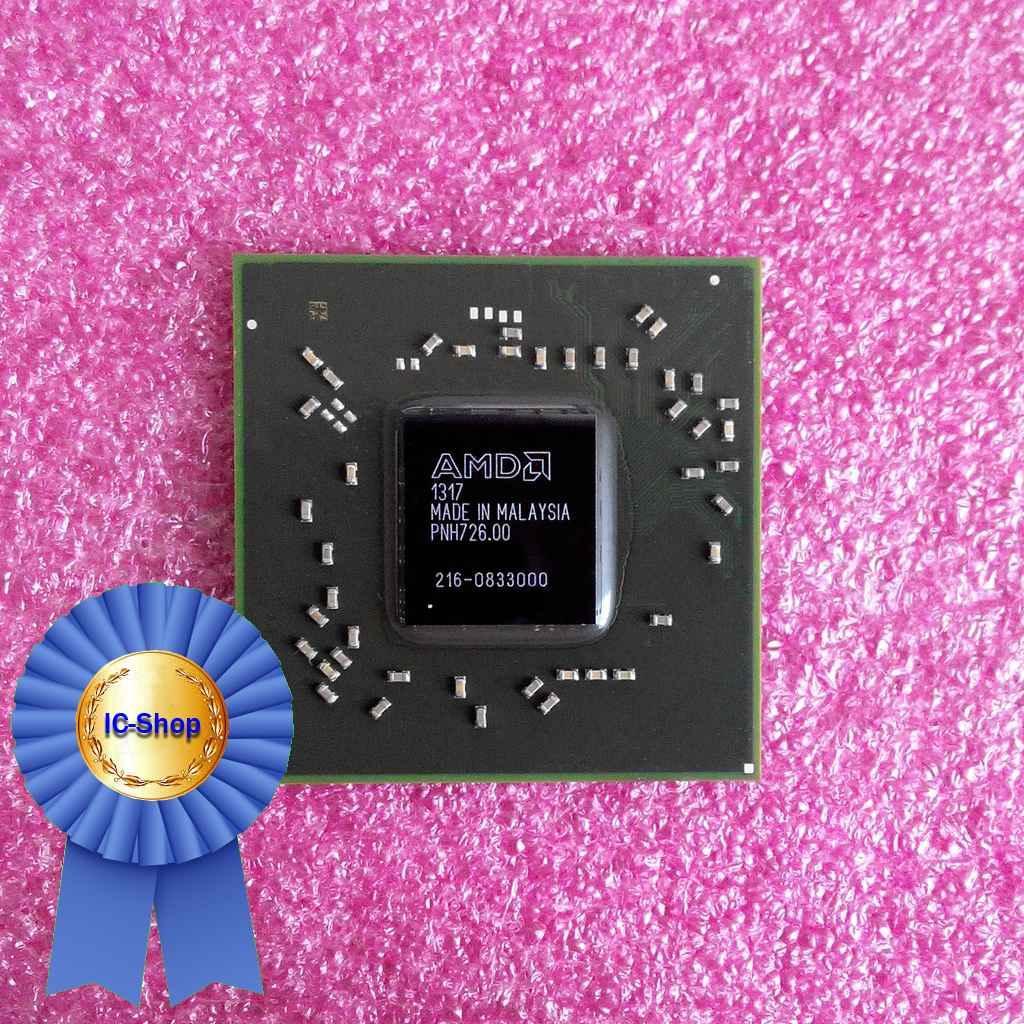 Микросхема 216-0833000 ( AMD ) - гарантия 1 мес.