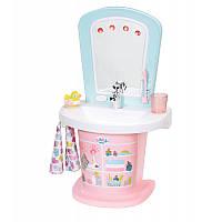Интерактивный умывальник для куклы Baby Born Zapf Creation 824078, фото 1