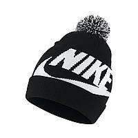 Детская шапка NIKE NSW POM (Артикул: 851305-010)