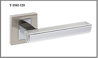 Дверная ручка Nomet  MARINA никель-сатин