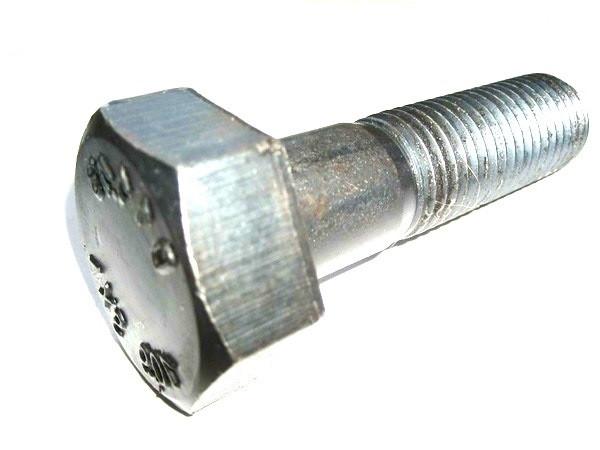 Болт високоміцний М27 ГОСТ Р 52644-2006